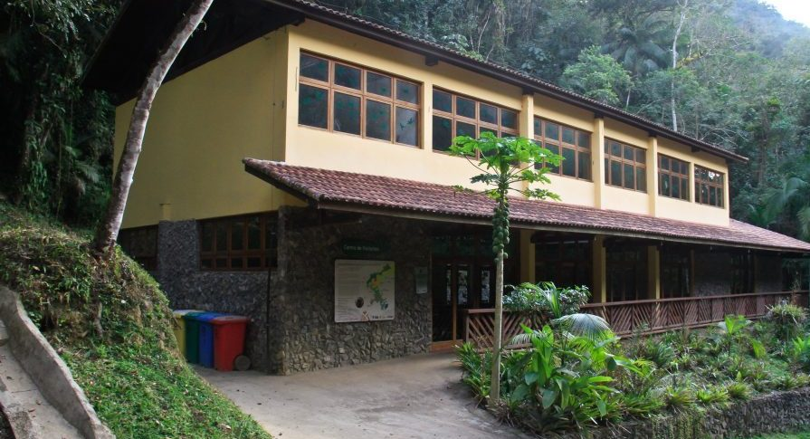 PETAR - Centro de Visitantes