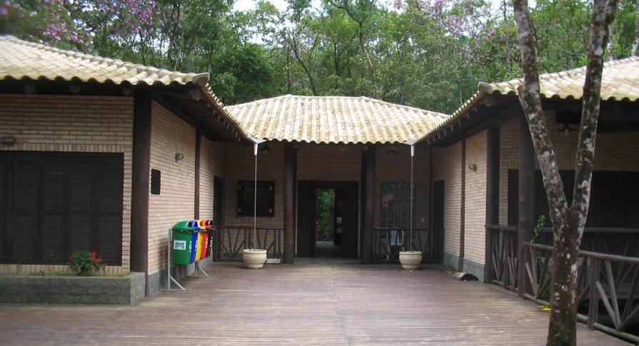 PE Itinguçu - Sede