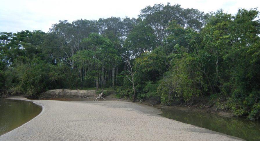 PE Rio do Peixe - Praia