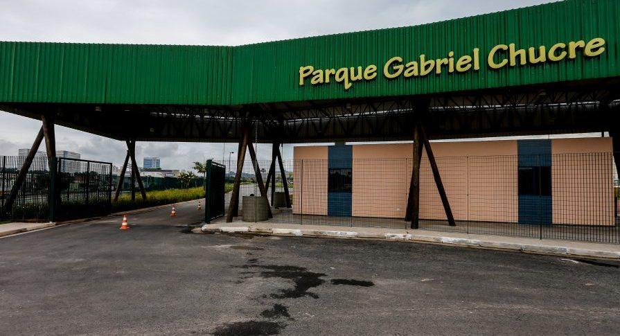 PU Gabriel Chucre - Portal
