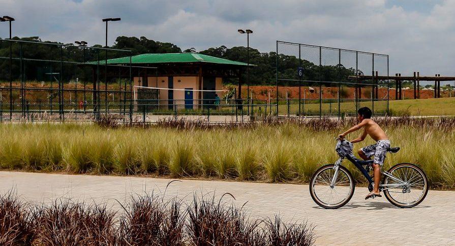 PU Gabriel Chucre - bicicleta