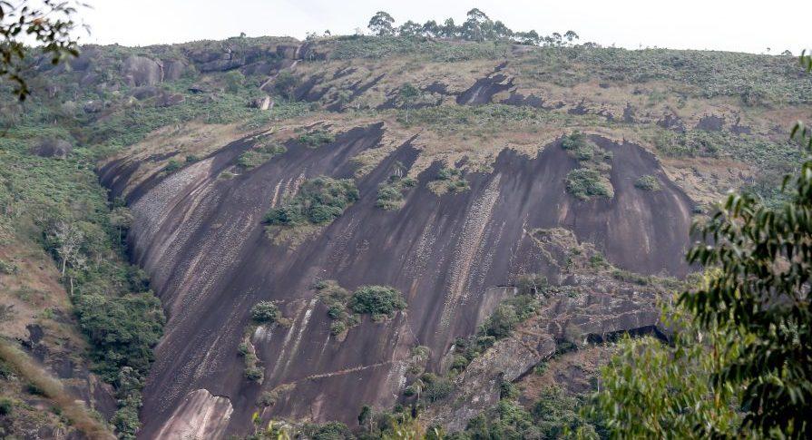 Parque Estadual Itapetinga - Morro