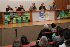 Oficina do ZEE inicia diagnóstico participativo da Bacia do Alto Tietê