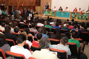 Fundação Florestal promove 1º Encontro das Unidades de Conservação Paulistas